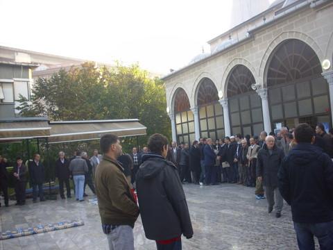 Kurban-Bayrami-2009-Yeniyol-koyu-bayramlasma-goruntuleri