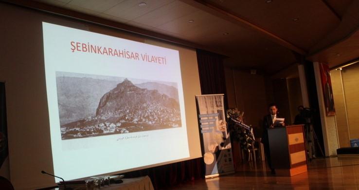 Şebinkarahisar 84 yıldır Vilayetlik hasretinden vaz geçmiyor
