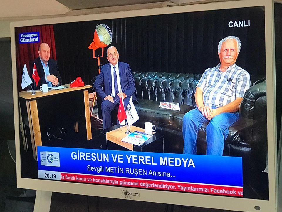 MECRA TV, İLK PROGRAMI İLE YAYIN HAYATINA BAŞLADI